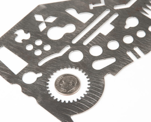 Precision Laser Cutting Ohio