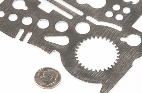 Laser Cutting Services Ohio