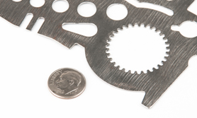 precision laser cutting services ohio