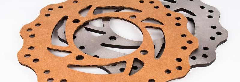 prototype manufacturing metal